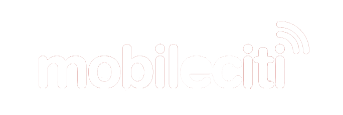 mobile city logo